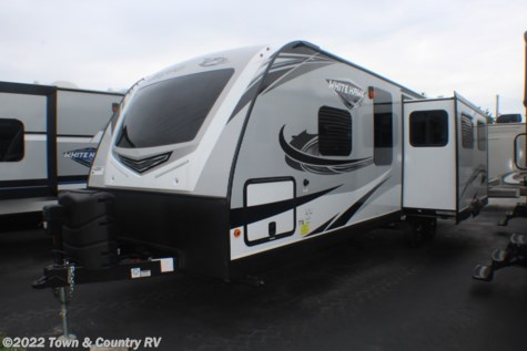 2019 Jayco White Hawk 30RD
