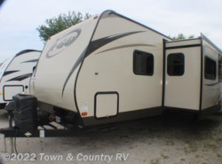 Used 2013  EverGreen RV I-Go Lite 318BHS