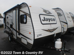 New 2019 Jayco Jay Flight SLX 175RD available in Clyde, Ohio