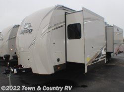 New 2019 Jayco Eagle 330RSTS available in Clyde, Ohio