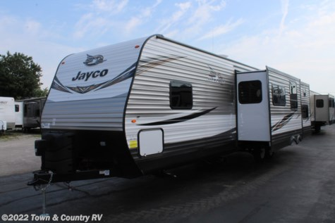 2019 Jayco Jay Flight 33RBTS