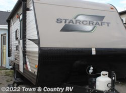 Used 2017 Starcraft AR-ONE MAXX 19BHLE available in Clyde, Ohio