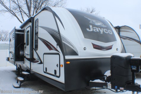 2017 Jayco White Hawk 28RBKS