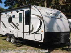 Used 2015 K-Z Vision V20RBS available in Ocala, Florida