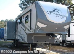 New 2017  Open Range Roamer 337RLS by Open Range from Tradewinds RV in Ocala, FL