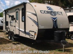 New 2017  K-Z Connect Lite C211RBK by K-Z from Campers Inn RV in Ocala, FL