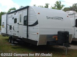 Used 2009  K-Z Sportsmen 314LE by K-Z from Tradewinds RV in Ocala, FL