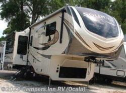 New 2018  Grand Design Solitude 310GK-R by Grand Design from Tradewinds RV in Ocala, FL