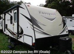New 2018  Keystone Passport Ultra Lite Express 175BH by Keystone from Tradewinds RV in Ocala, FL