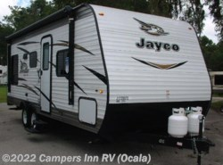 New 2018  Jayco Jay Flight SLX 212QB by Jayco from Tradewinds RV in Ocala, FL
