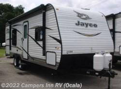 New 2018  Jayco Jay Flight SLX 232RB by Jayco from Tradewinds RV in Ocala, FL