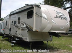 New 2018  Jayco Eagle HT 26.5BHS by Jayco from Tradewinds RV in Ocala, FL