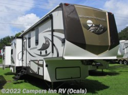 Used 2015  K-Z Stoneridge 39BH by K-Z from Tradewinds RV in Ocala, FL