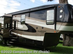 Used 2011  Coachmen Brookstone 345SA