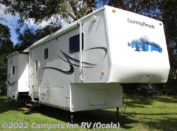 Used 2004  SunnyBrook  30BWFS by SunnyBrook from Campers Inn RV in Ocala, FL