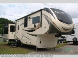 New 2018  Grand Design Solitude 377MBS-R by Grand Design from Campers Inn RV in Ocala, FL