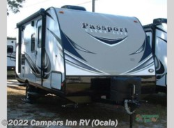 New 2017  Keystone Passport 175BH Express by Keystone from Campers Inn RV in Ocala, FL