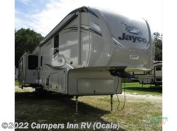 New 2018  Jayco Eagle 336FBOK by Jayco from Campers Inn RV in Ocala, FL