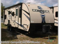 New 2017  K-Z Connect Lite C211BH by K-Z from Campers Inn RV in Ocala, FL