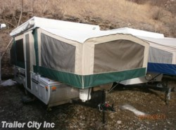 Used 2013  Starcraft Comet 1020 by Starcraft from Trailer City, Inc. in Whitehall, WV