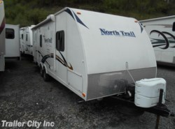 Used 2012  Heartland RV North Trail  Focus Edition FX23 by Heartland RV from Trailer City, Inc. in Whitehall, WV