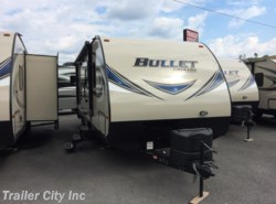 New 2017  Keystone Bullet 274BHS by Keystone from Trailer City, Inc. in Whitehall, WV
