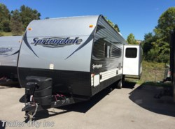 New 2017  Keystone Springdale 311RE by Keystone from Trailer City, Inc. in Whitehall, WV