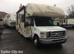 New 2017  Thor Motor Coach Chateau 282 by Thor Motor Coach from Trailer City, Inc. in Whitehall, WV