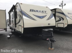 New 2017  Keystone Bullet 251RBS by Keystone from Trailer City, Inc. in Whitehall, WV