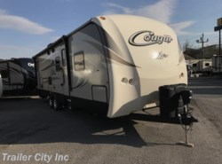 New 2017  Keystone Cougar 29BHS by Keystone from Trailer City, Inc. in Whitehall, WV
