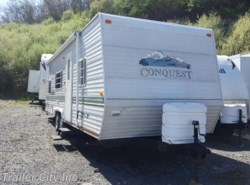 Used 2002  Gulf Stream Conquest Lite 27BH by Gulf Stream from Trailer City, Inc. in Whitehall, WV