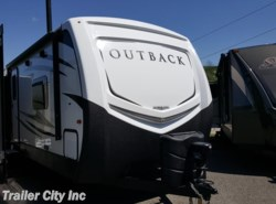 New 2018  Keystone Outback 326RL by Keystone from Trailer City, Inc. in Whitehall, WV
