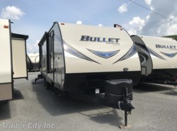 New 2018  Keystone Bullet Ultra Lite 269RLS by Keystone from Trailer City, Inc. in Whitehall, WV