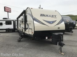 New 2018  Keystone Bullet Ultra Lite 308BHS by Keystone from Trailer City, Inc. in Whitehall, WV