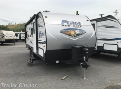 New 2018  Palomino Puma XLE Lite 19RLC by Palomino from Trailer City, Inc. in Whitehall, WV