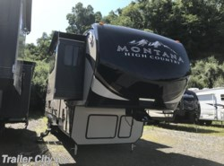 New 2018  Keystone Montana High Country 380TH by Keystone from Trailer City, Inc. in Whitehall, WV
