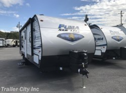 New 2018  Palomino Puma 23FBC by Palomino from Trailer City, Inc. in Whitehall, WV