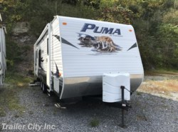 Used 2011  Palomino Puma 25-RS by Palomino from Trailer City, Inc. in Whitehall, WV