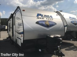 New 2018  Palomino Puma XLE Lite 25RSC by Palomino from Trailer City, Inc. in Whitehall, WV
