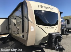 New 2018  Forest River Flagstaff Super Lite/Classic 832IRBS by Forest River from Trailer City, Inc. in Whitehall, WV