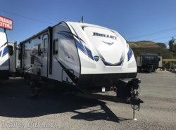New 2018  Keystone Bullet 308BHS by Keystone from Trailer City, Inc. in Whitehall, WV