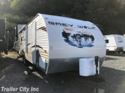 Used 2012  Forest River Grey Wolf 28RL by Forest River from Trailer City, Inc. in Whitehall, WV