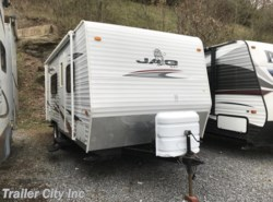 Used 2007  K-Z Jag 20J by K-Z from Trailer City, Inc. in Whitehall, WV