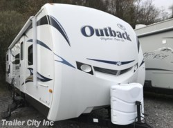 Used 2012  Keystone Outback 312BH by Keystone from Trailer City, Inc. in Whitehall, WV