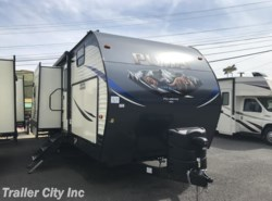 New 2019  Palomino Puma 32FBIS by Palomino from Trailer City, Inc. in Whitehall, WV