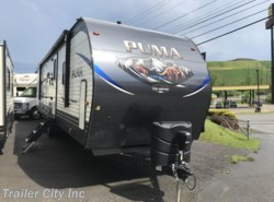 New 2019  Palomino Puma 32RBFQ by Palomino from Trailer City, Inc. in Whitehall, WV
