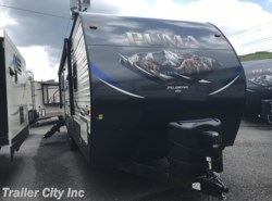 New 2019  Palomino Puma 28FQDB by Palomino from Trailer City, Inc. in Whitehall, WV