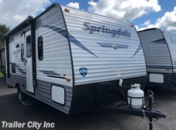 New 2019 Keystone Springdale Summerland Mini 1760BH available in Whitehall, West Virginia