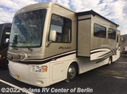 Used 2013  Thor Motor Coach Palazzo 33.1 by Thor Motor Coach from Dylans RV Center in Sewell, NJ