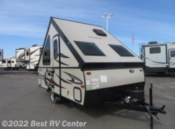 New 2017  Forest River Rockwood Premier A122 by Forest River from Best RV Center in Turlock, CA